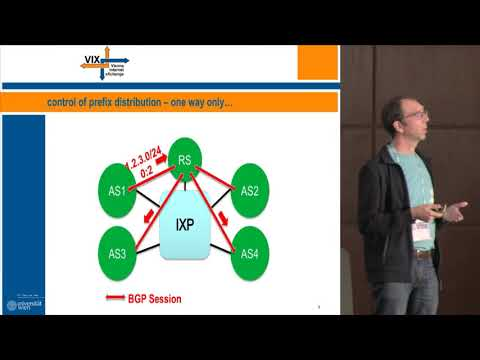 LINX103: VIX - the Vienna Internet Exchange (Harald Michl)