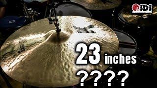 CRAZY HI-HAT COMBINATIONS (23 inches?????)
