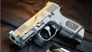 Top 10 Best 9mm Pistols In The World 2018
