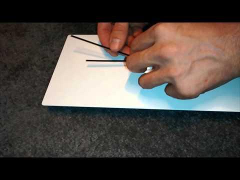 Metal Art Studio: How to Replace Clock Motor