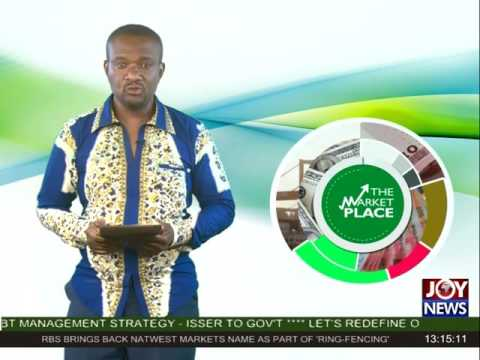Business Licensing - The Market Place on Joy News (30-9-16)