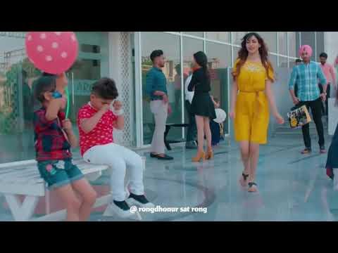 Teri MusKurahat Hai Takat Meri || Ek Villain Song 2017 || Whatsapp Status Video || Humdard #Arijit