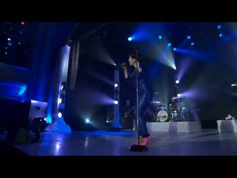 Lily Allen World Premiere - Sheezus