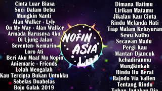 DJ Nofin Asia- Cinta Luar Biasa