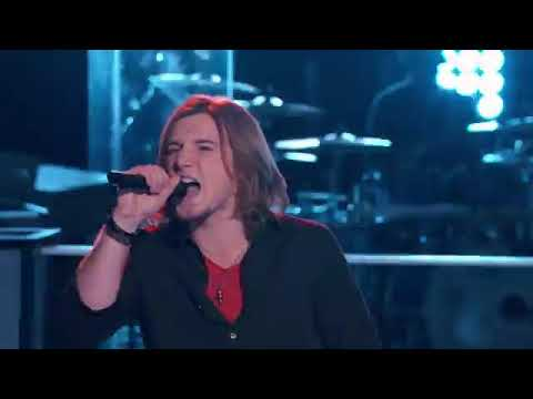 Morgan Wallen vs  Stevie Jo  Story of My Life The Voice Highlight