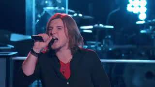 Morgan Wallen vs  Stevie Jo  Story of My Life The Voice Highlight Video