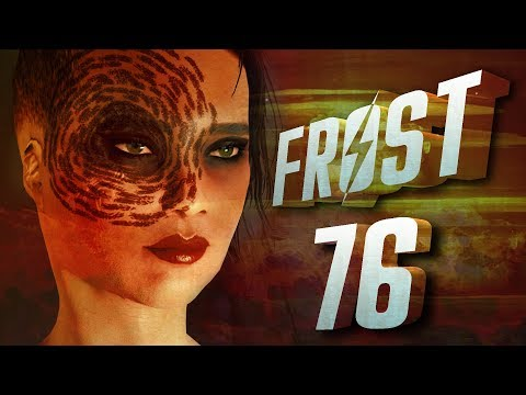 "Fallout 4: Frost - Permadeath {Akira} | Ep 76 ""Stirring the Nest"" thumbnail"