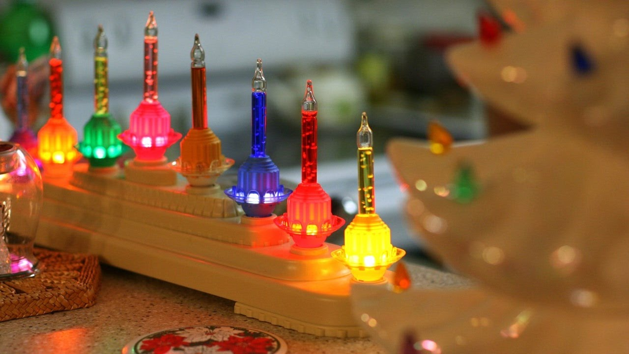 tips to adding christmas bubble lights ornaments youtube