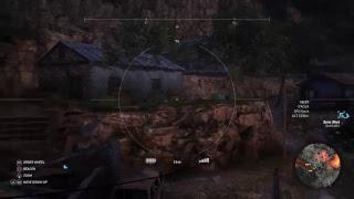 Ghost Recon Wildlands Gold Edition Gameplay Part 1