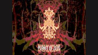 Song - Space Loop 430 Band - Planet Of Zeus Released on their 2007 ...