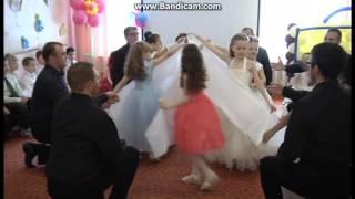 """Танец """"Отец и дочь"""""""