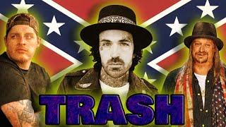 Hick Hop Is Trash (Upchurch, Adam Calhoun, Jawga boyz, Colt Ford)