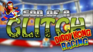Diddy Kong Racing Glitches - Son Of A Glitch - Episode 28