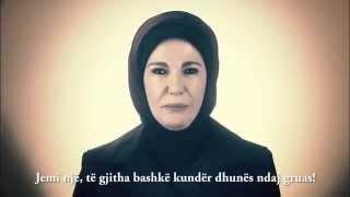Dhuna ndaj gruas, tradhëti ndaj njerëzimit!