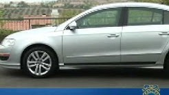 2008 Volkswagen Passat Review - Kelley Blue Book