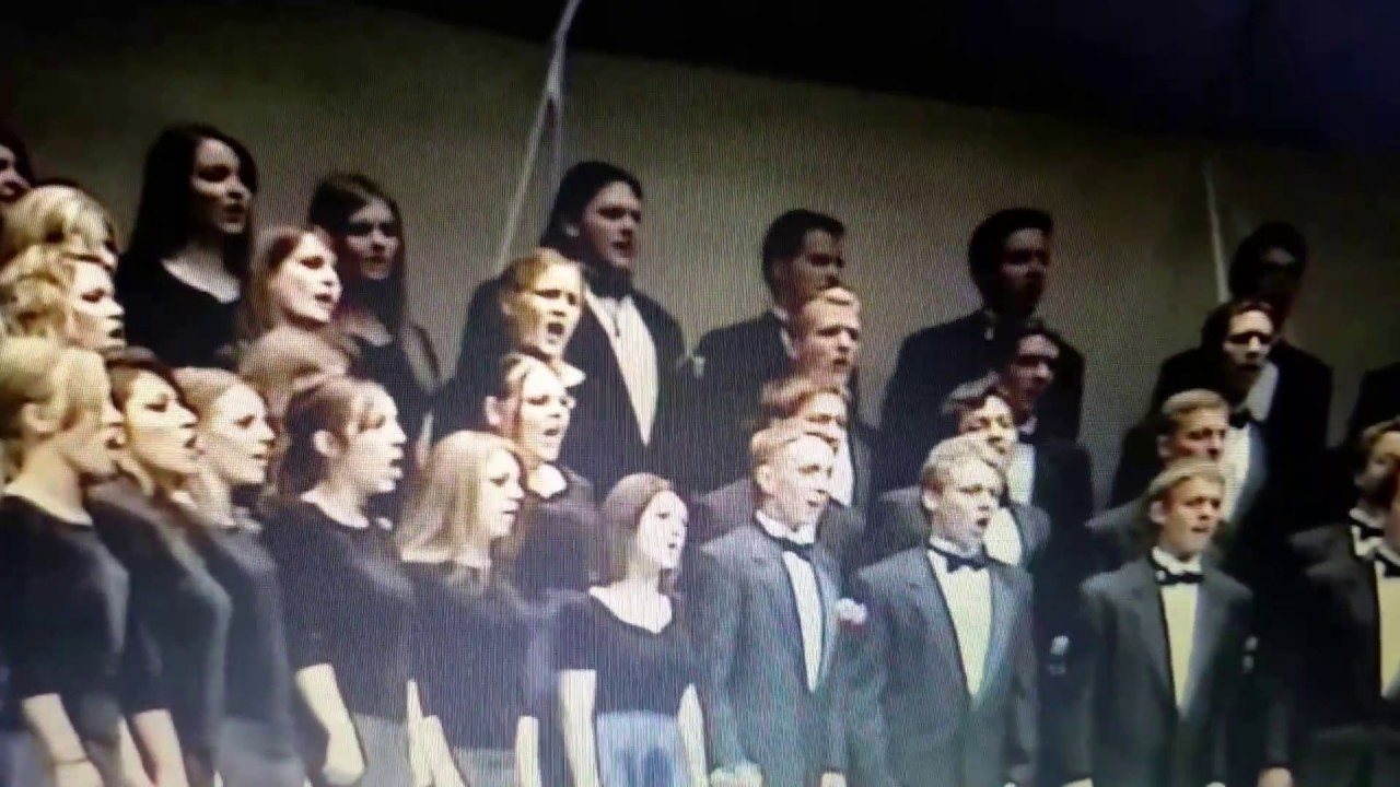 shadrach meshach and abednego song a cappella 2006 youtube