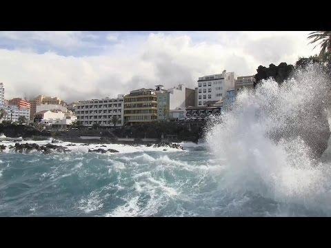 Teneriffa: Puerto Cruz, Orotava, Los Gigantes, Santa Cruz... Jan/Feb 2014