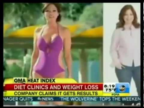 Medi Weightloss On Good Morning America Youtube
