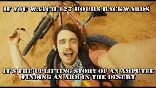 Download 127 HOURS BACKWARDS INSPIRING MP3 song and Music Video