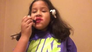 Latina Miranda Sings - Make Up Tutorial