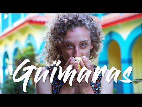 Guimaras Island, Philippines (with Travel Gretl)
