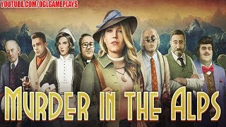 Murder in the Alps Gameplay (Android iOS)