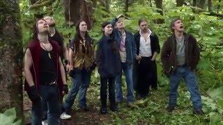 Drwal - Klan z Alaski - Discovery Channel