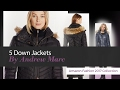 default - Calvin Klein Women's Long Packable Featherweight Down Coat