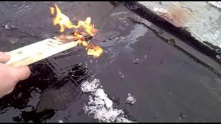ремонт крыши (зимой).mp4(, 2012-03-01T17:49:50.000Z)