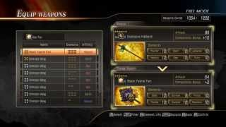 Dynasty Warriors 8 Xtreme Legends PC New Save 100 Download