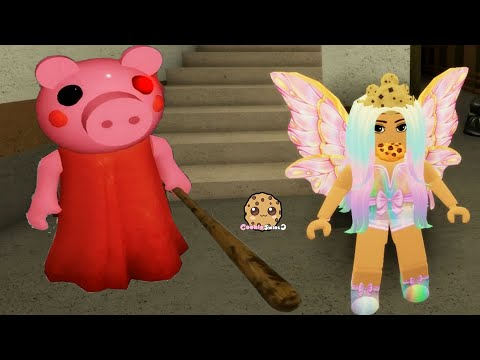 Don't Get Trapped PIGGY Chapter 11 Distorted Memory Roblox Online Game Video
