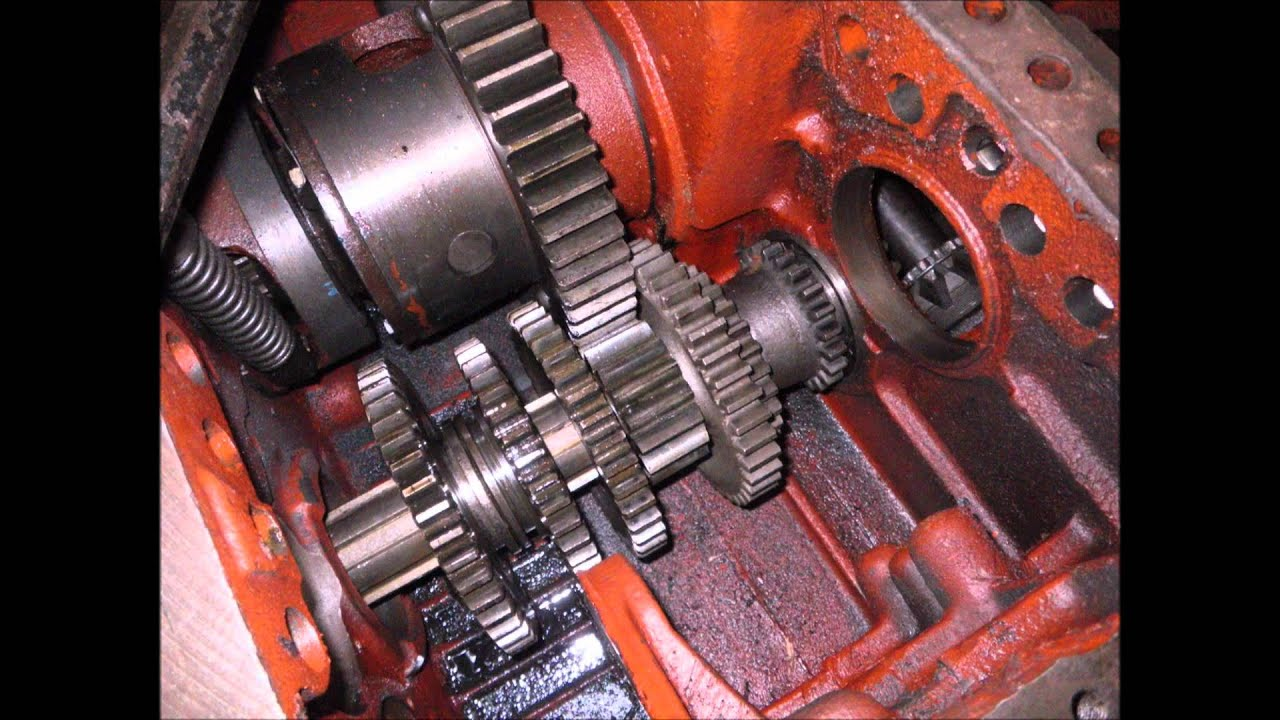 Belarus 426 Ltz T40 Am Gearbox Problem And Project