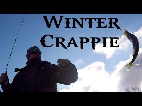 Winter Crappie