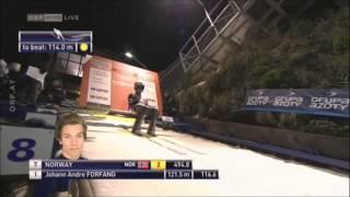 Team NORWAY [4th Place] Team Ski Jumping - Zakopane - 17.01.2015