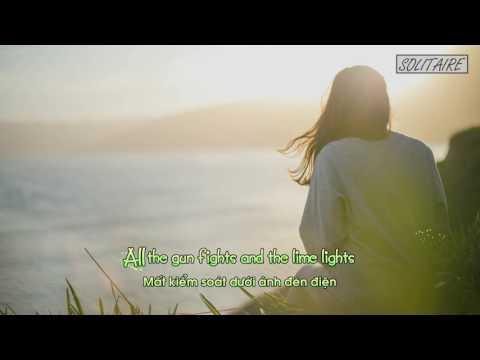 [Lyrics+Vietsub] Lorde - Sober II (Melodrama)