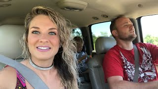 traveling to the beach huge family vacation florida vacation