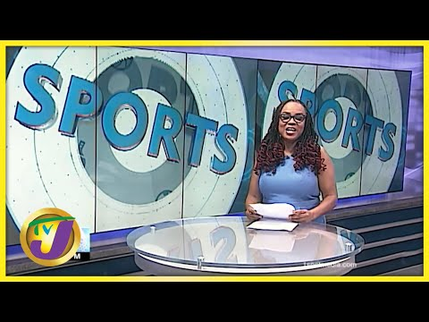 Jamaican Sports News Headlines - June 29 2021