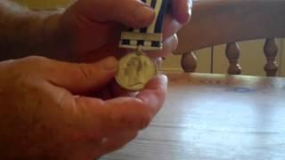 British Campaign Medals