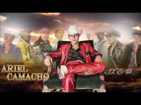 Ariel Camacho puros exitos romanticos 2016 link de descarga