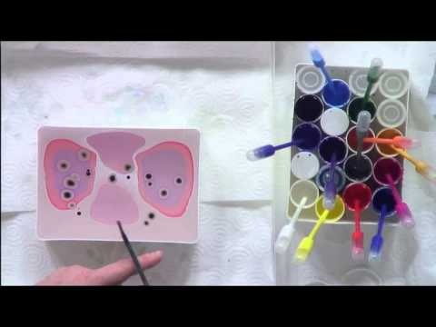 Marbling - Part 2 | Craft Academy
