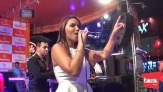 De hoy en adelante - Vernis Hernández (En concierto para Radio Panamericana)