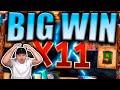 BIG WIN on VIKINGS UNLEASHED MEGAWAYS Slot - Casino Stream Big Wins
