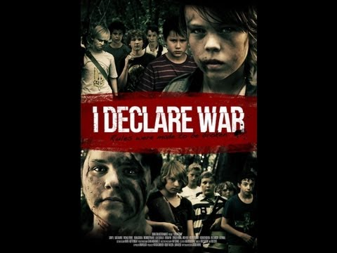 Sunday: I Declare War