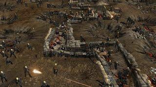 Мод к Men of War: Assault Squad - Первая мировая война