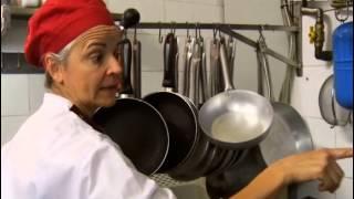 Кулинарные курсы с Юлией Высоцкой - Сезон 1 Выпуск 1