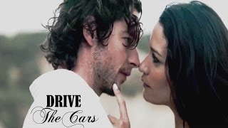 Drive   The Cars  (TRADUÇÃO) HD (Lyrics Video)
