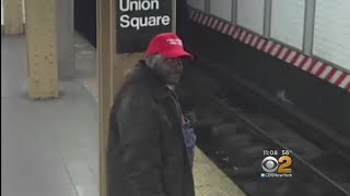 Police Investigate Possible Hate Crime On Subway