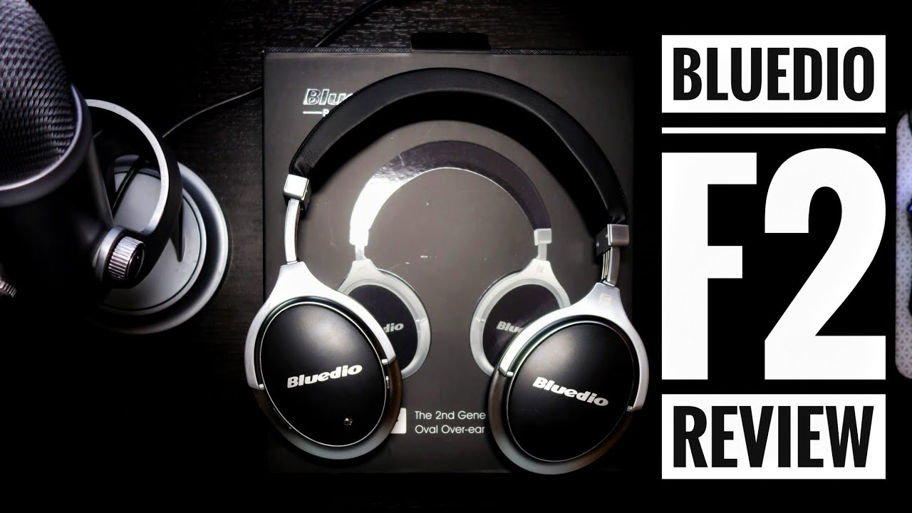 0cdd061a280 Bluedio F2 Faith Review: 5 REASONS TO BUY these Bluetooth Noise Cancelling  Headphones