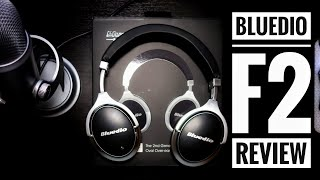Bluedio F2 Faith Review: 5 Reasons To Buy These Bluetooth Noise Cancelling Headphones