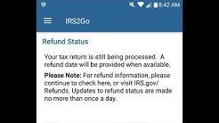WMR Bars Disappeared Refund Still Being Processed